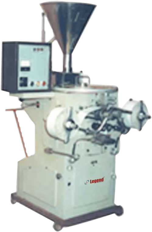 Strip Packing Machine